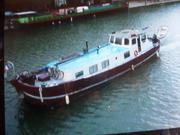 Superb Cruising Houseboat in Canvey Island - Liza