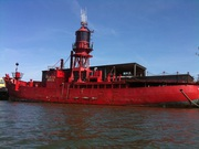 Unique Lightship - Gannet