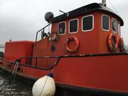 Unique Tug Conversion - Ness Point