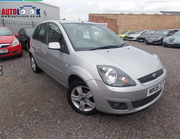 3640 Ford Cars found for sale in UK at Autolook