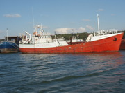 Large Rescue Ship - Kalimera S