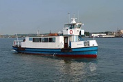 Ex Ferry For Conversion - Duchess M