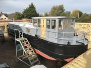 Brand New Barge in Suffolk - Unnamed Barge