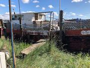 Project Barge - Matilda